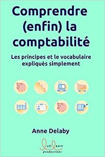 Comprendre (Enfin) La Comptabilité De Anne Delaby PDF