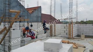 Konsultan Bangunan, Jasa Hitung Biaya, Jasa Konstruksi Rumah, Kontraktor Rumah Malang