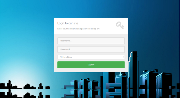 login multisession