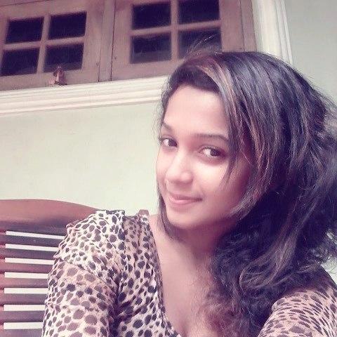 Sri Lankan Actress Sidu Teledrama