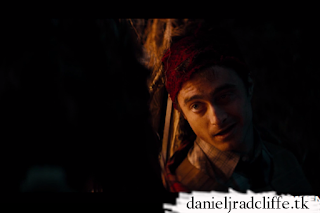 """Swiss Army Man: featurette """"Visual Effects"""", another clip and interview"""