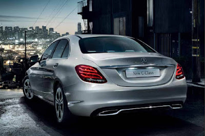 Mercedes-Benz C-Class 2018 Review, Specs, Price