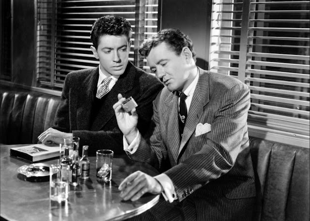 Strangers on a Train (1951) de Alfred Hitchcock