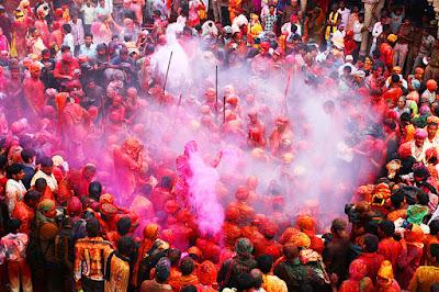 Why We Are Celebrate Holi In Hindi ? 1