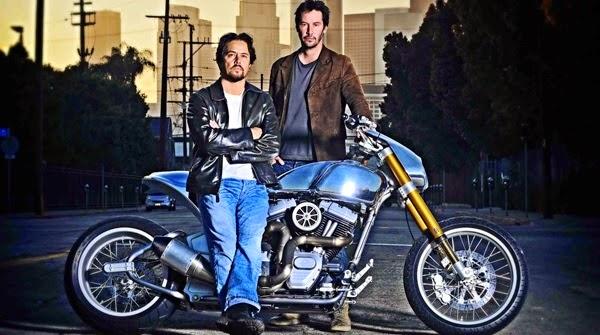 Motocicleta mas cara del mundo