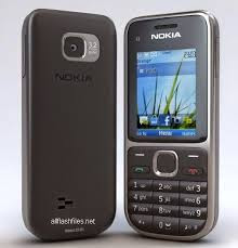 Nokia C2-01 {Rm-721} Latest Firmware Flash File V11 81 Free Download -