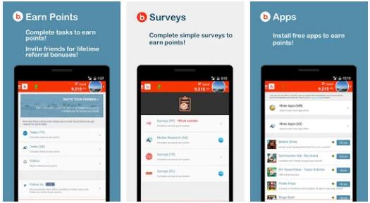 Aplikasi Android Bituro