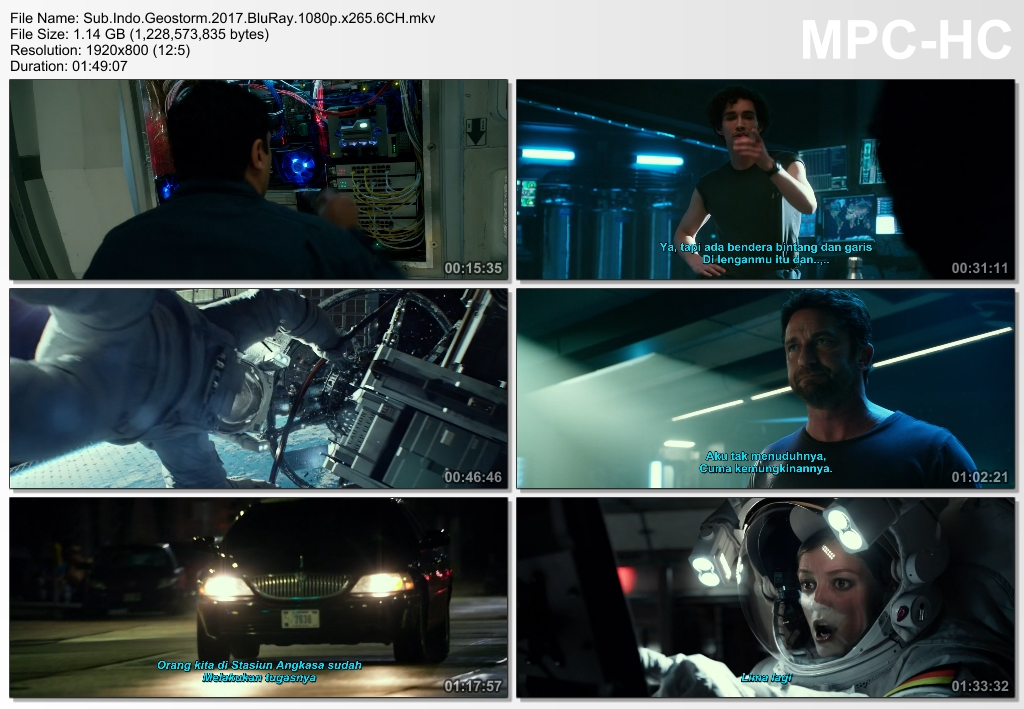 Screenshots Download Film Gratis Geo-Tormenta (2017) BluRay 1080p X265 HEVC 6CH Subtitle Indonesia MKV Nonton Film Gratis Free Full Movie Streaming