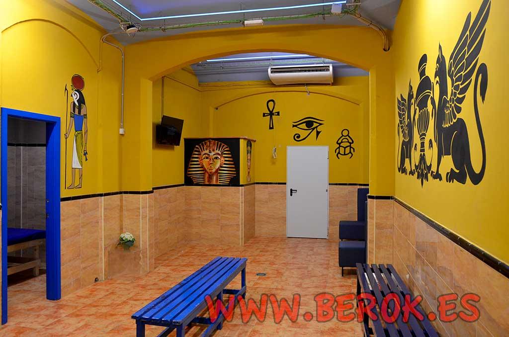berok graffiti mural profesional en barcelona febrero 2016. Black Bedroom Furniture Sets. Home Design Ideas