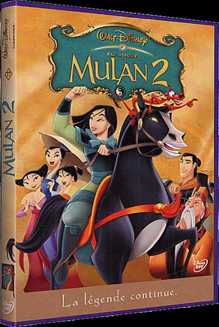 mulan 2 1fichier