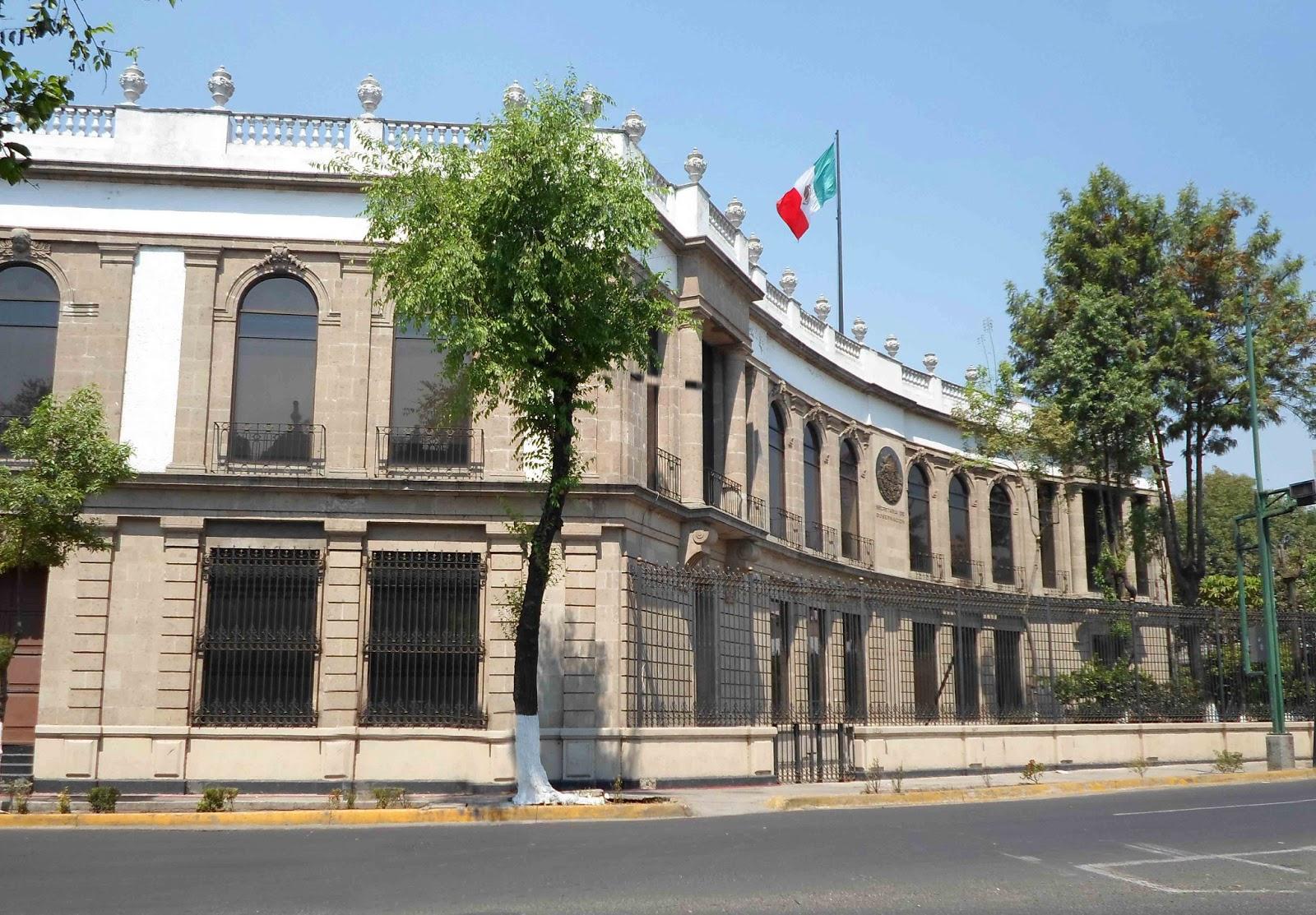 Grandes casas de m xico abril 2013 for Oficina virtual ministerio de hacienda