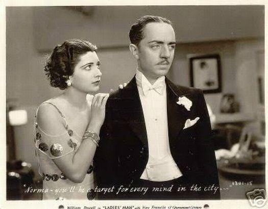 ladies man 1931