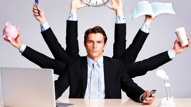 Productivity Mastery: Boost Your Results, Reduce Your Hours