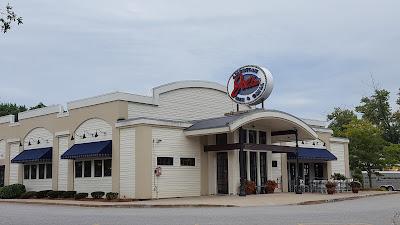 Joe's American Bar and Grill