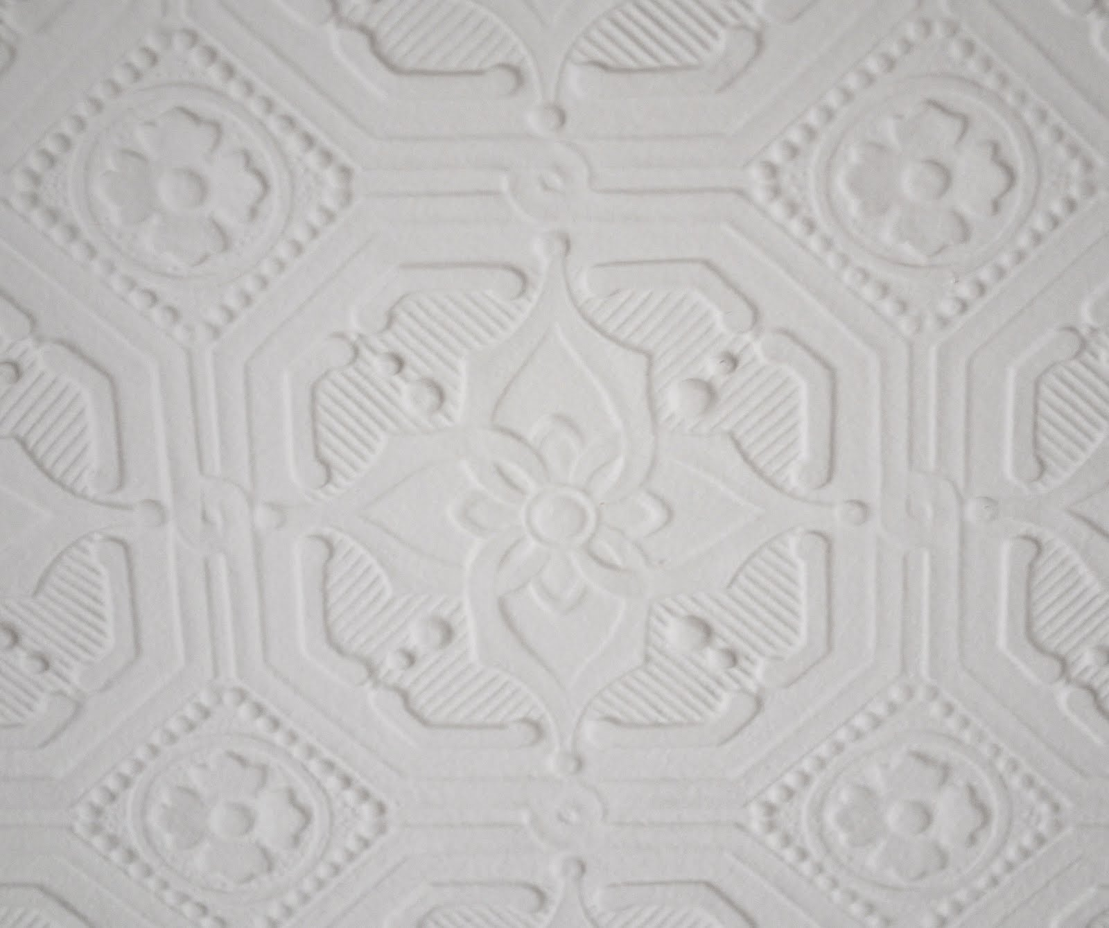 Pic New Posts Wallpaper On A Ceiling
