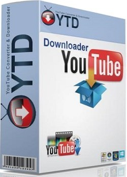 YTD Video Downloader pro cracked lifetime for Windows