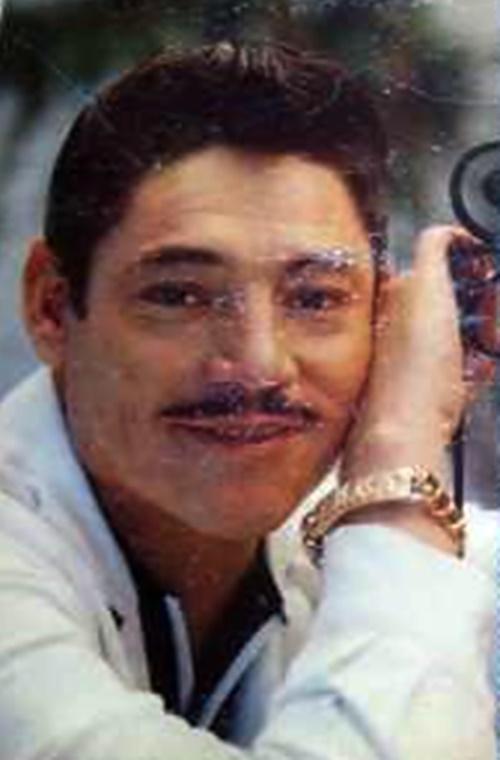 Javier Solis - Echame A Mi La Culpa