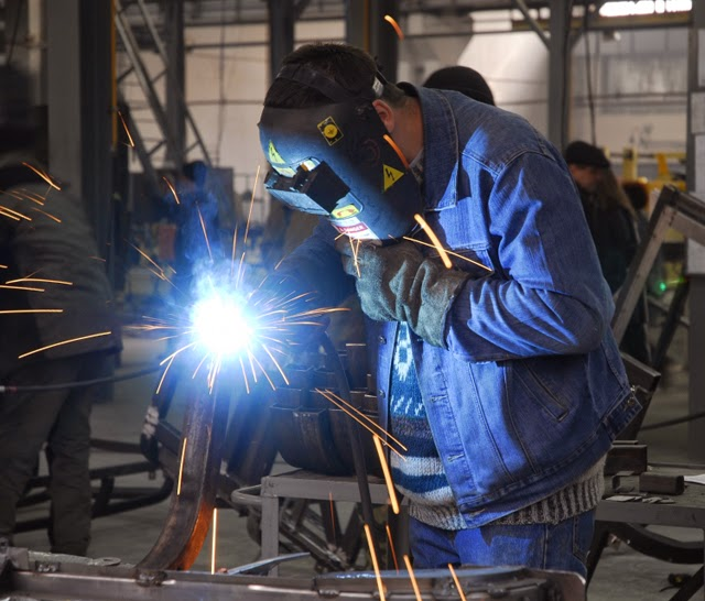 steel manufacturers