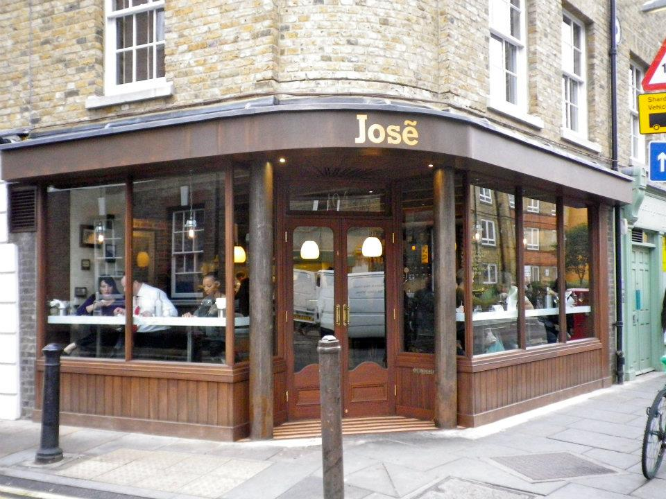 bermondsey street bars