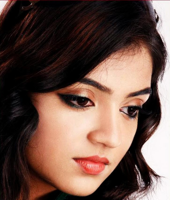 Nazriya Nazim beautiful