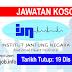 Job Vacancy at Institut Jantung Negara (IJN)