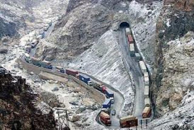 Most Dangerous Roads in the World
