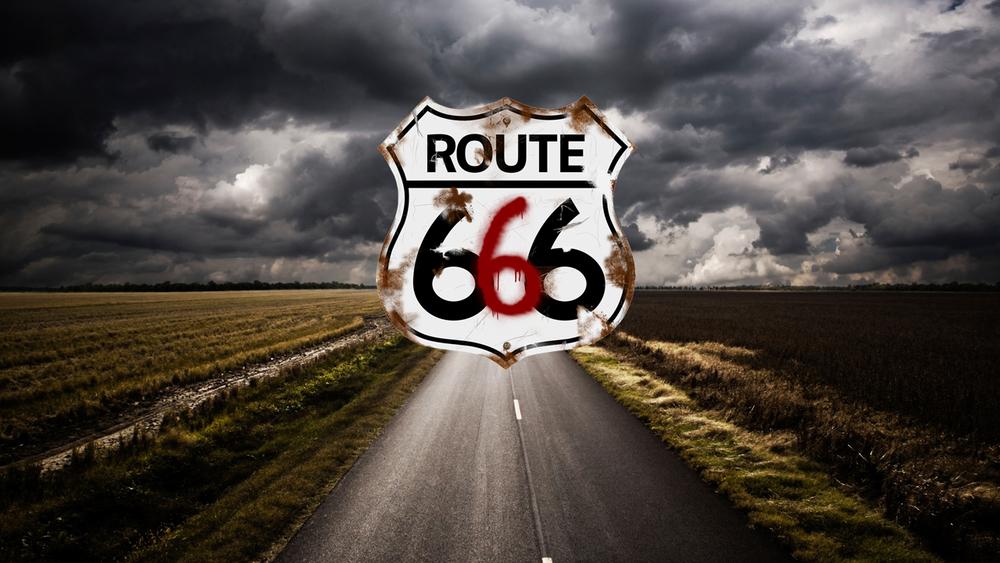rota 666, rota do diabo, lendas, lenda, terror
