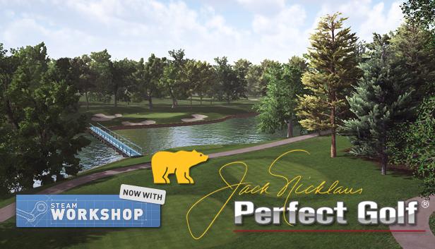 Jack Nicklaus Perfect Golf-SKIDROW