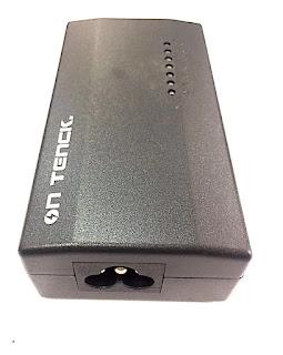ALIMENTATORE CASA UNIVERSALE 120W CON 5V USB ON TENCK