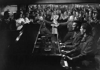 A Foreign Affair 1948 Image 3