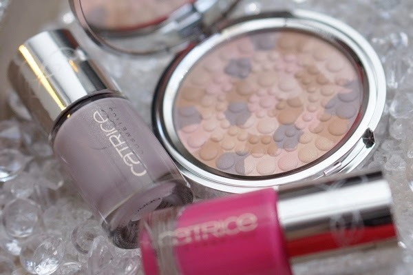 Catrice Celtica | Far And Beyond, Pinkadox & LOVEnder