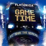 Flo Rida - Game Time (feat. Sage the Gemini) - Single Cover