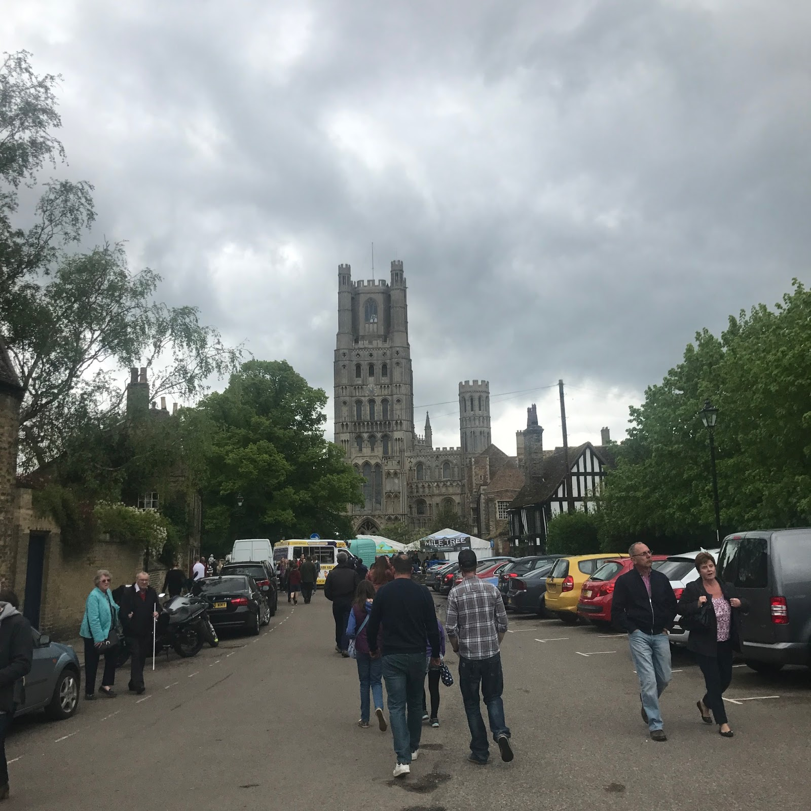 Ely Food Festival 2017