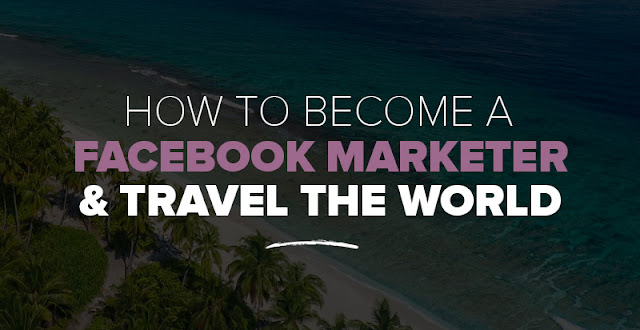 how to be a facebook marketer