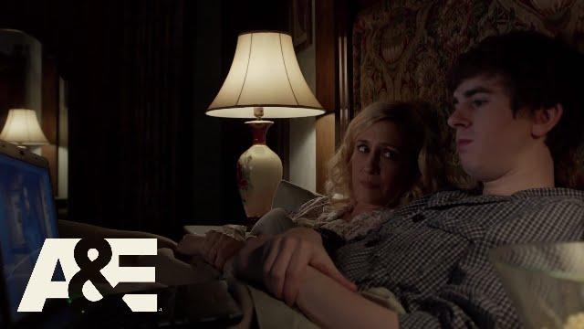 Bates Motel ganha trailer de Dia dos Namorados