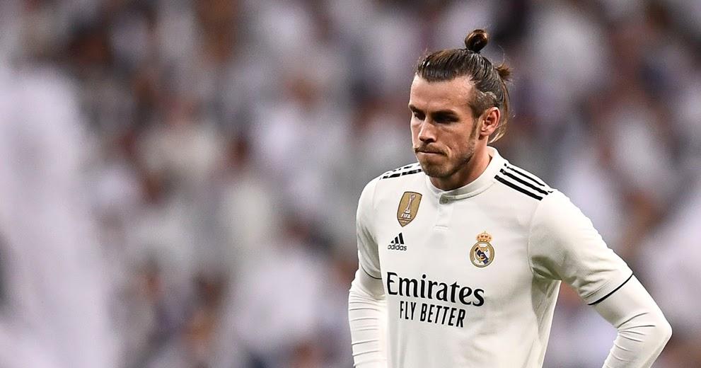 Calderon: Kasihan Gareth Bale