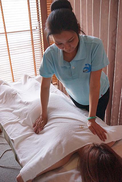DSC02972 - 熱血採訪│人生第一次做按摩的緊張刺激就獻給裕元花園酒店alfa俱樂部