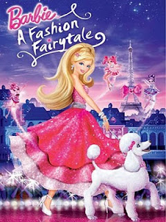 Watch Barbie And The Fashion Fairytale Full Movie Online Free