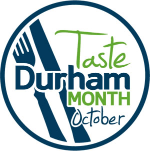 Taste Durham Month