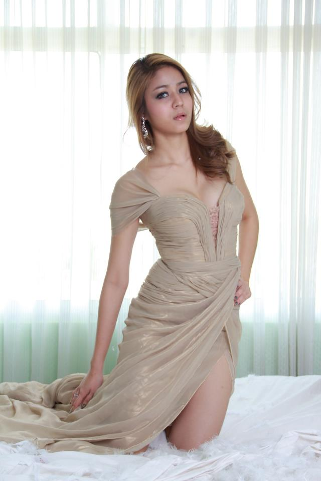 Xxx myanmar model girls foto