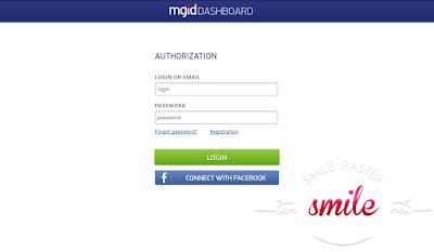 Cara Daftar Publisher MGID Alternatif Kepada Google Adsense
