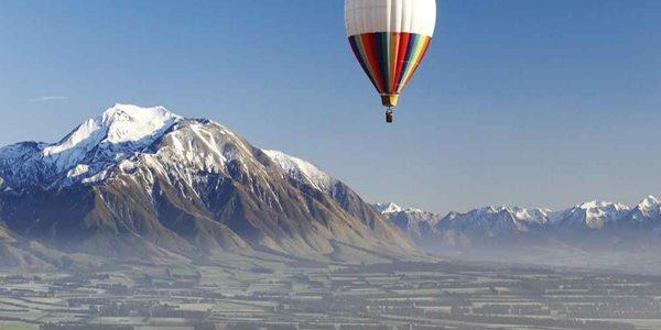 Christchurch Selandia Baru