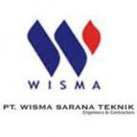 Logo PT Wisma Sarana Teknik