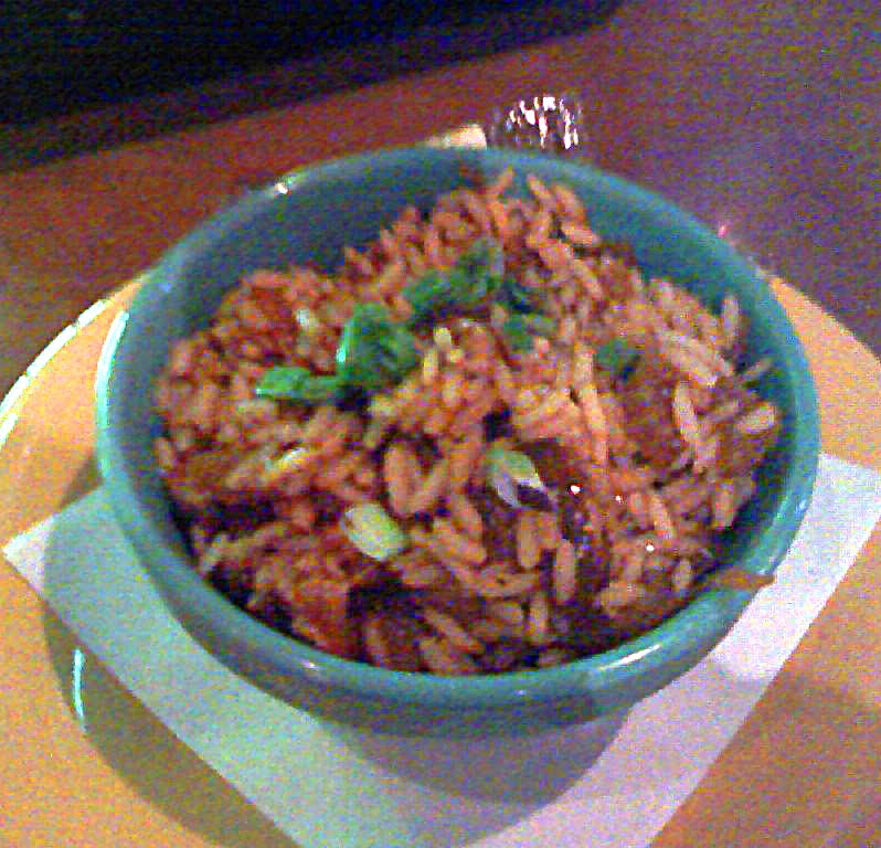 Johnny G's Jambalaya