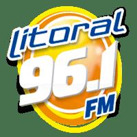 Ouvir agora Rádio Litoral 96,1 FM - Barreiros / PE