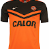 Nike apresenta as novas camisas do Dundee United