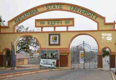 Nasarawa State University (NSUK):