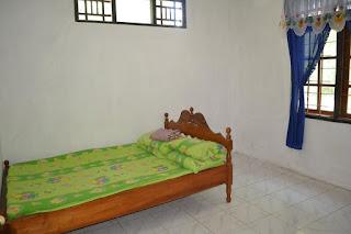 kamar homestay wisata goa pindul