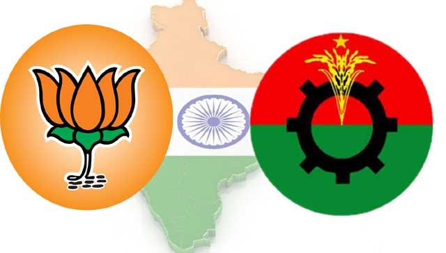 ভারত সফরে বিএনপি'র প্রতিনিধি দলকে পাত্তাই দিলো না বিজেপি