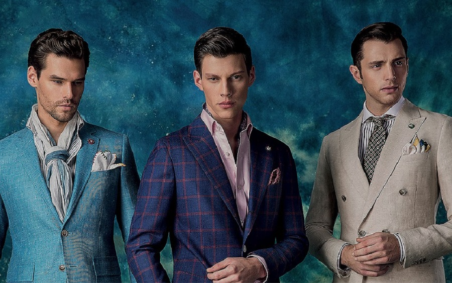 Q+A: GERMANICOS | WORLD CLASS BESPOKE GROOM SUITS MELBOURNE VIC